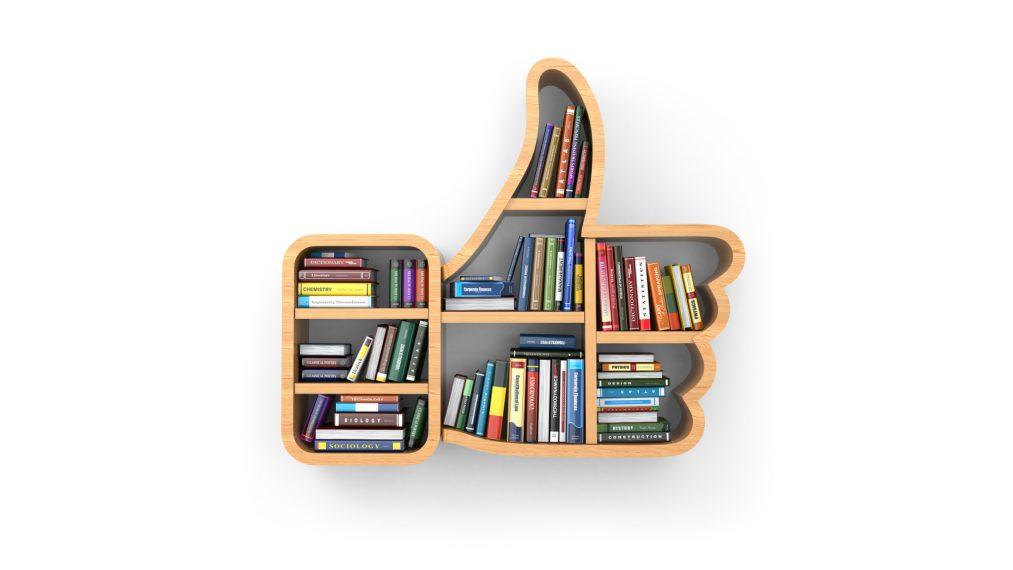 The Ultimate Book List For Entrepreneurs