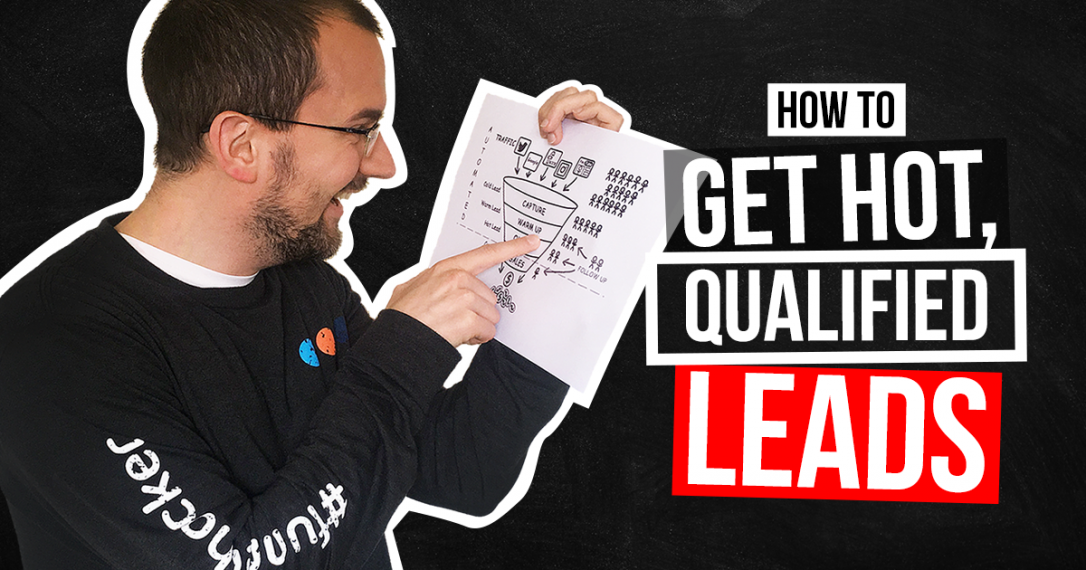 How to Get New Leads Quickly with a Lead Generation Software