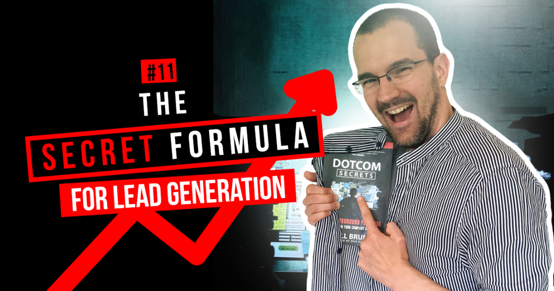3 Lead Generation Lessons From The Book The DotCom Secrets