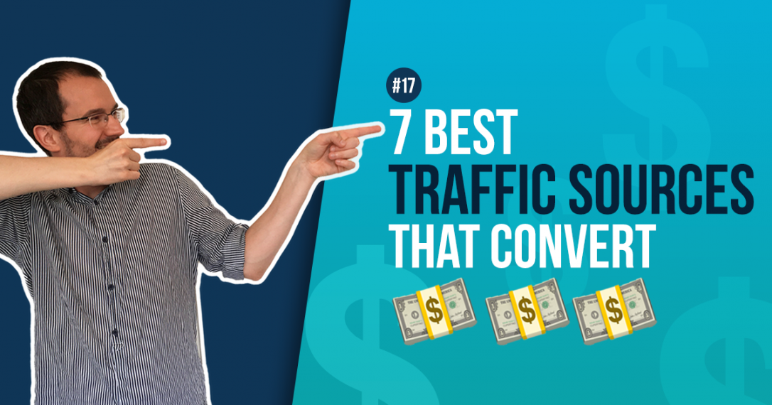 7 Ways To Generate Sales Leads That Convert