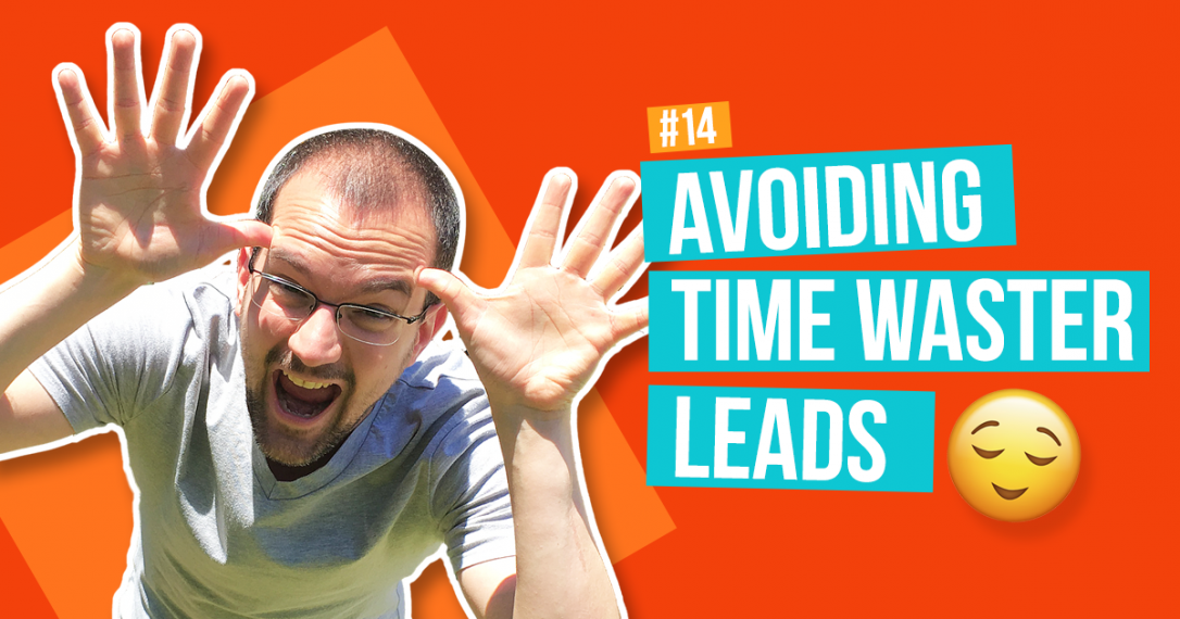 Avoid Time-Waster Cold Leads with a Lead Generation System