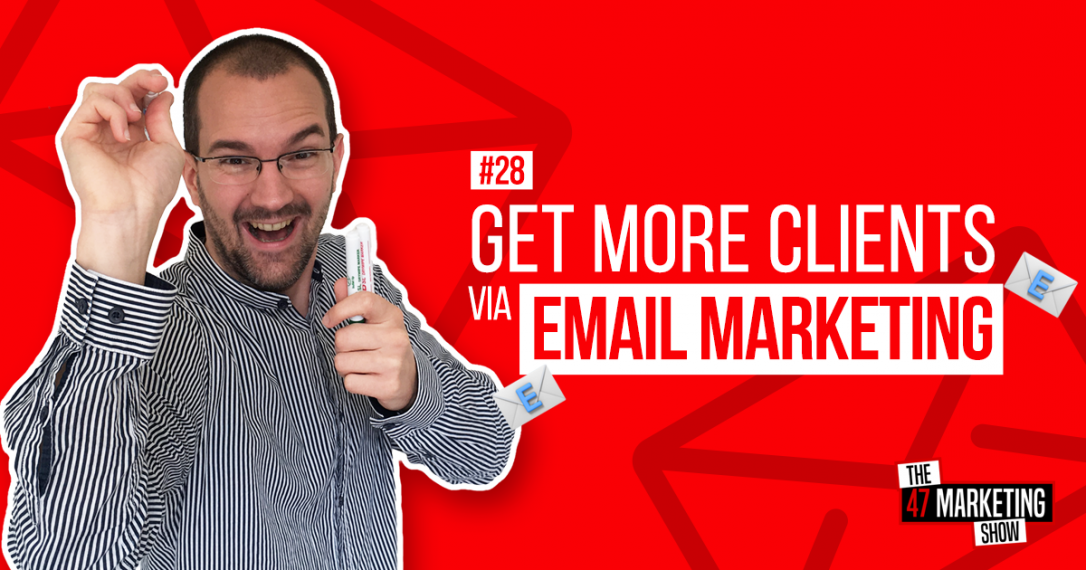Email Marketing for Beginners: How to Get Email Addresses