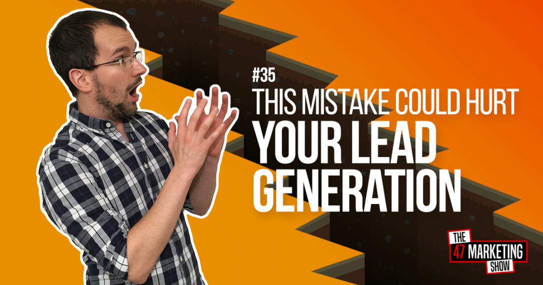 What You Don't Know About Lead Generation Could Hurt You
