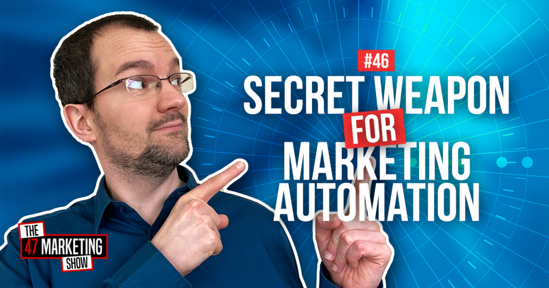 10-Step Marketing Automation Secret Weapon