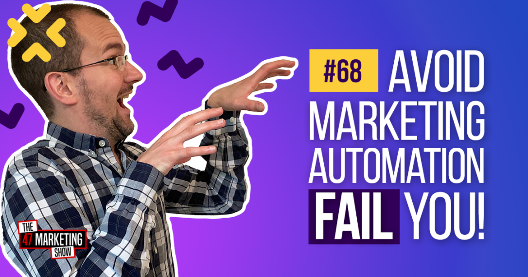 7 Reasons Your Marketing Automation Can Fail