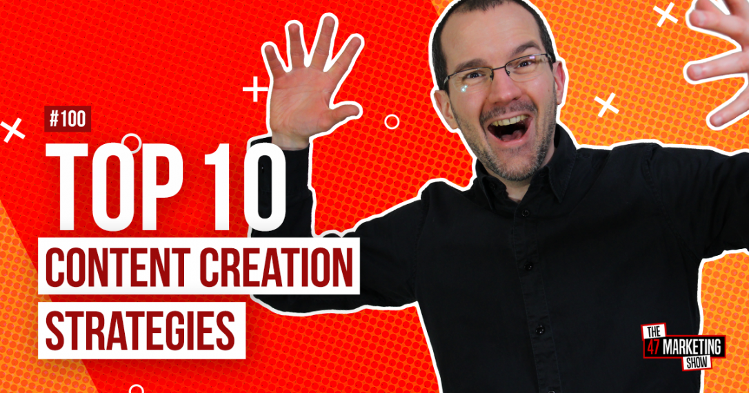 Top 10 Content Creation Strategies Learned from Experience
