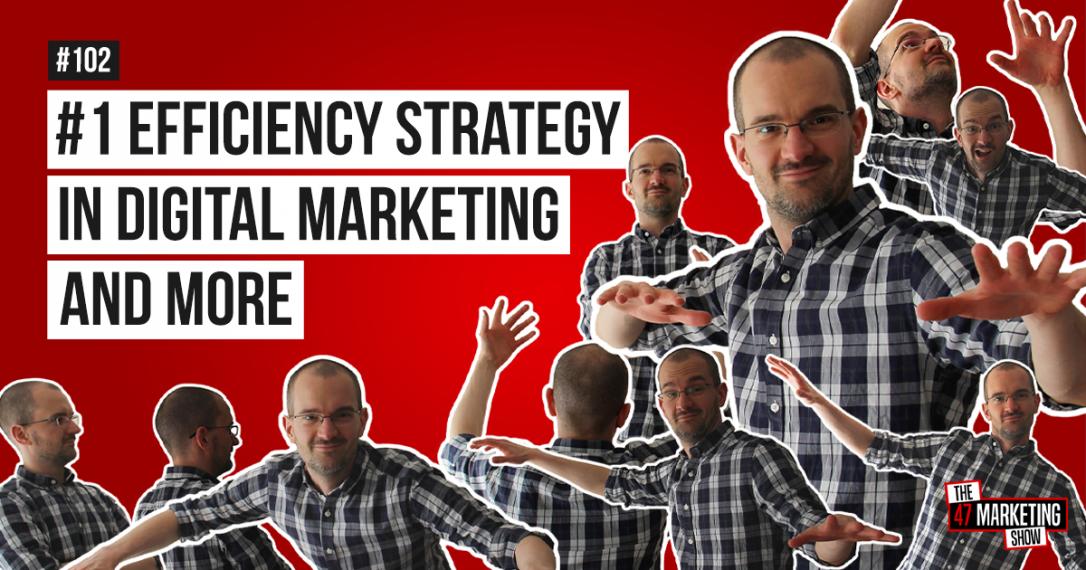 How To Maximize Productivity In Digital Marketing