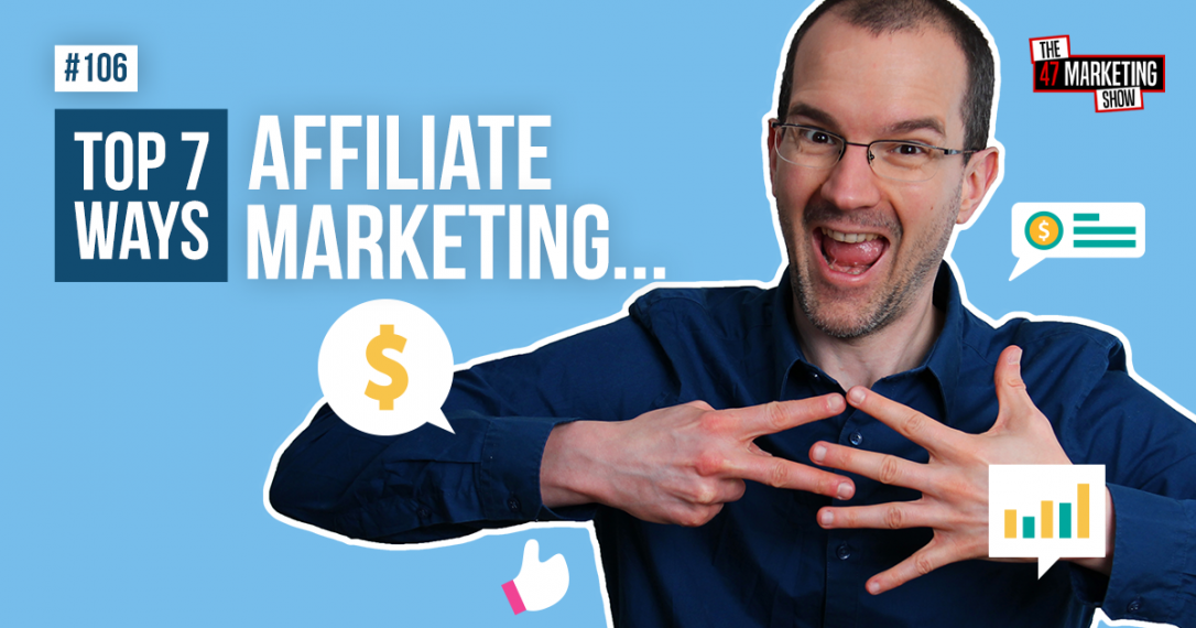 Efficient Small Business Affiliate Marketing for Beginners